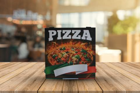 Pizza Boxes: 60*60*5