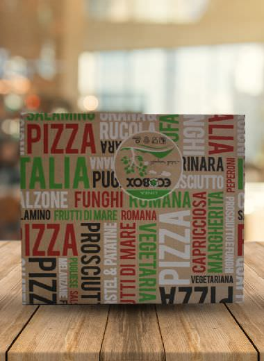 Pizza Boxes: 22*22*4