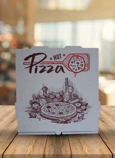 Pizza Boxes: 29*29*4