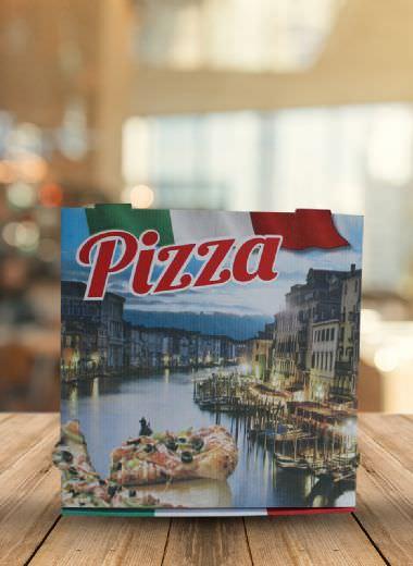 Pizza Boxes: 31*31*4
